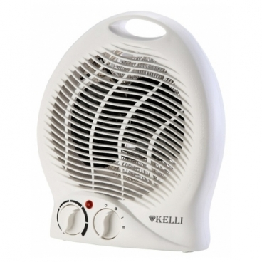 Тепловентилятор Kelli KL-6011