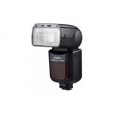 Вспышка Yashica YS9000 for Nikon