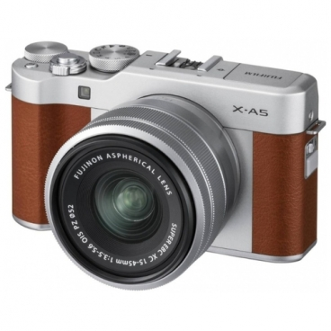 Фотоаппарат Fujifilm X-A5 Kit