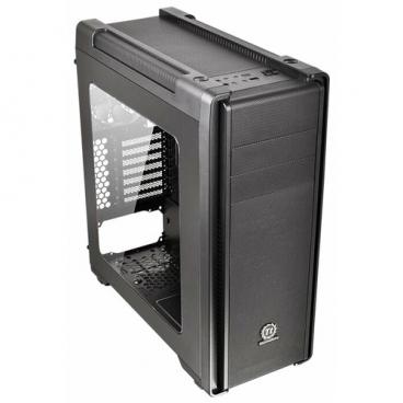 Компьютерный корпус Thermaltake Versa C21 RGB CA-1G8-00M1WN-00 Black