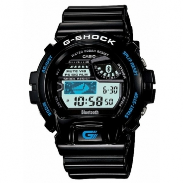 Часы CASIO G-SHOCK GB-6900AA-1E