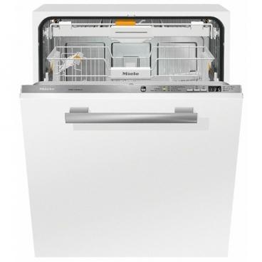 Посудомоечная машина Miele G 6760 SCVi