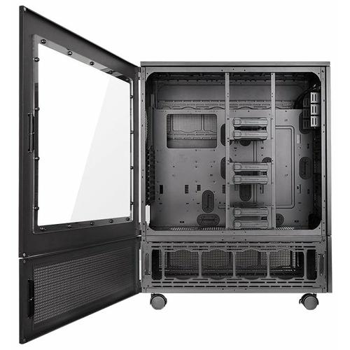 Компьютерный корпус Thermaltake Core W100 CA-1F2-00F1WN-00 Black