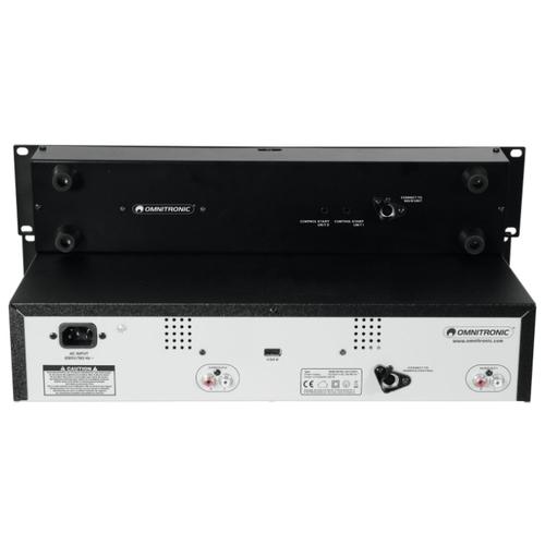 DJ CD-проигрыватель Omnitronic CMP-2000