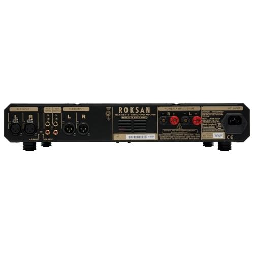 Усилитель мощности Roksan Caspian M2 Power Amplifier