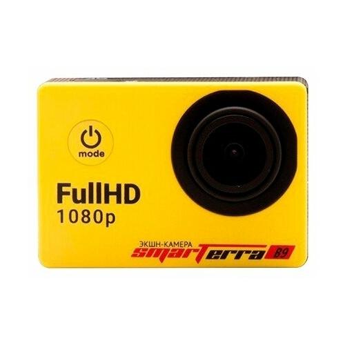 Экшн-камера Smarterra B9