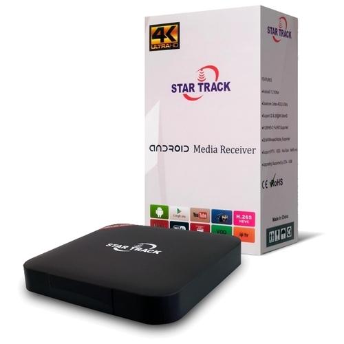 Медиаплеер StarTrack Media Receiver