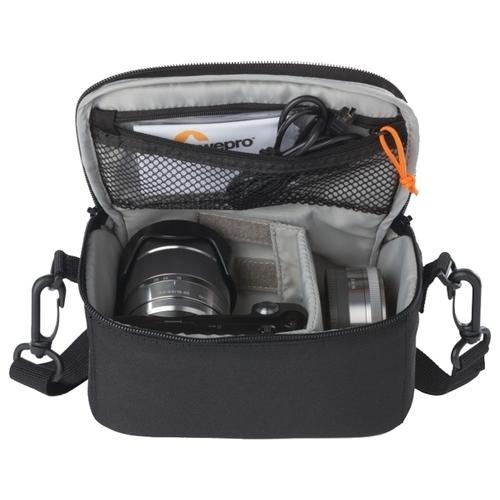 Сумка для фотокамеры Lowepro Format 110