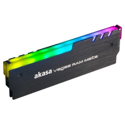 Система охлаждения для памяти Akasa Vegas RAM Mate