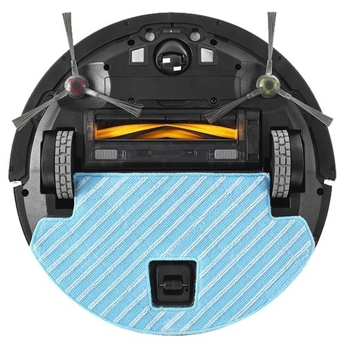 Робот-пылесос Ecovacs DeeBot OZMO 930