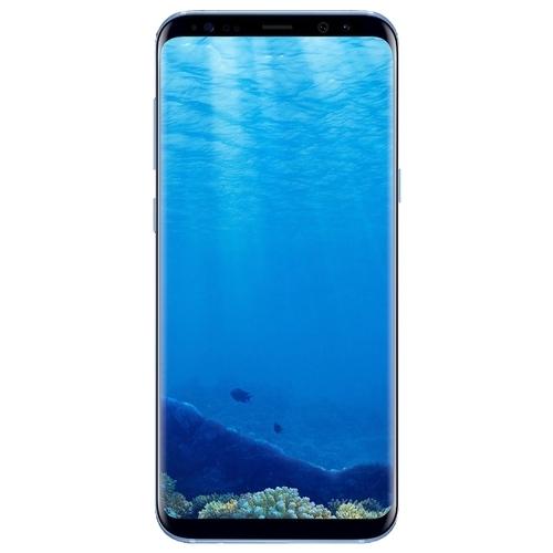 Смартфон Samsung Galaxy S8+ 128GB