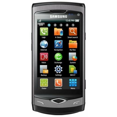 Смартфон Samsung Wave GT-S8500