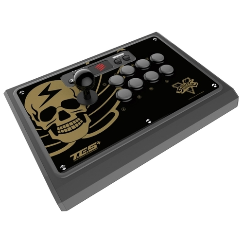 Геймпад Mad Catz Street Fighter V Arcade FightStick Tournament Edition S+ for PS4 & PS3