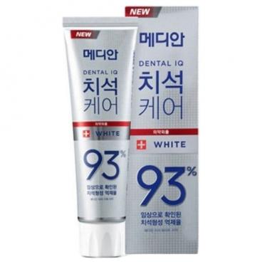 Зубная паста MEDIAN Dental IQ 93% White