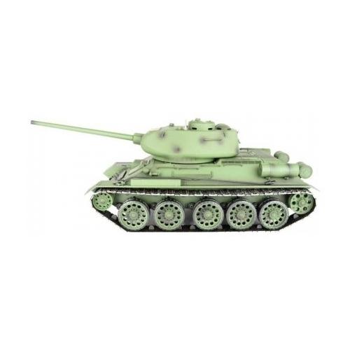 Танк Heng Long T-34/85 (3909-1PRO) 1:16 52 см
