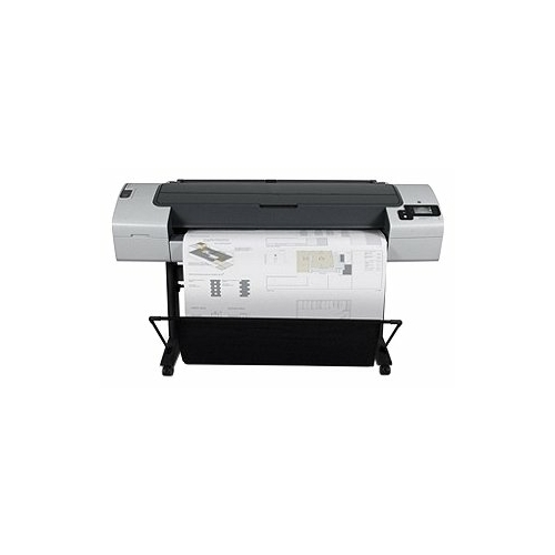 Принтер HP Designjet T790 PostScript 1118 mm (CR650A)