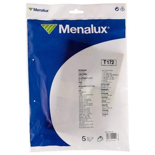 Menalux Бумажные пылесборники T172