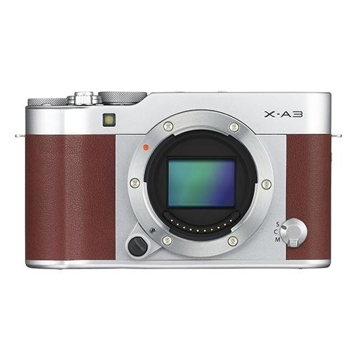Фотоаппарат Fujifilm X-A3 Body