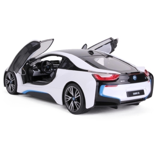 Легковой автомобиль Rastar BMW I8 (71010) 1:14