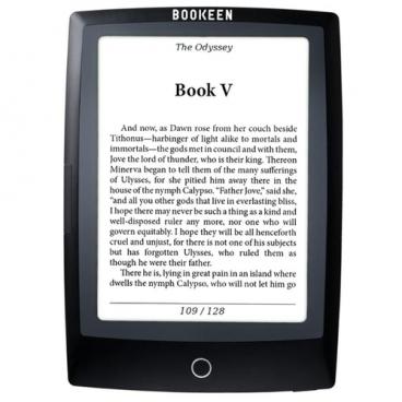 Электронная книга Bookeen Cybook Odyssey Essential
