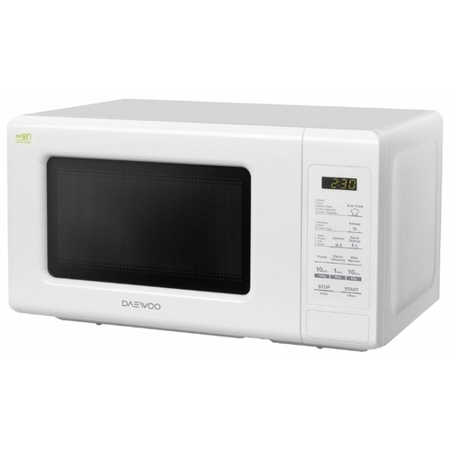 Микроволновая печь Daewoo Electronics KOR-661BW