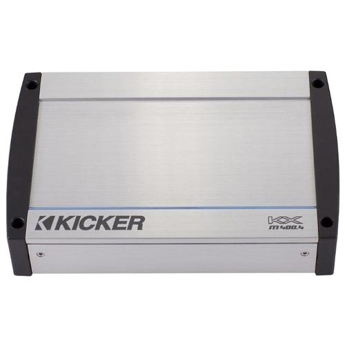 Автомобильный усилитель Kicker KXM400.4