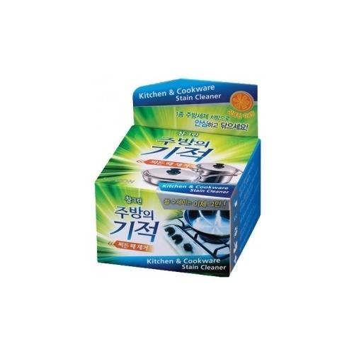 Чистящая паста для посуды и кухонных поверхностей CJ Lion