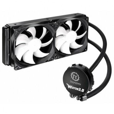 Кулер для процессора Thermaltake Water 3.0 Extreme (CLW0224)