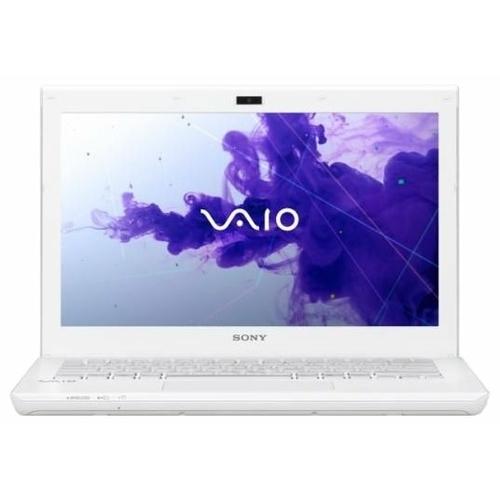 Ноутбук Sony VAIO SVS1312E3R