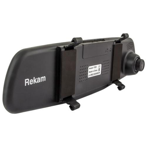 Видеорегистратор Rekam F320