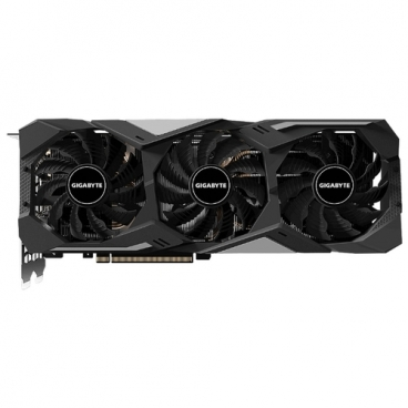Видеокарта GIGABYTE GeForce RTX 2080 SUPER 1845MHz PCI-E 3.0 8192MB 15500MHz 256 bit HDMI HDCP GAMING OC