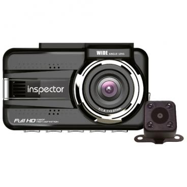 Видеорегистратор Inspector Octopus
