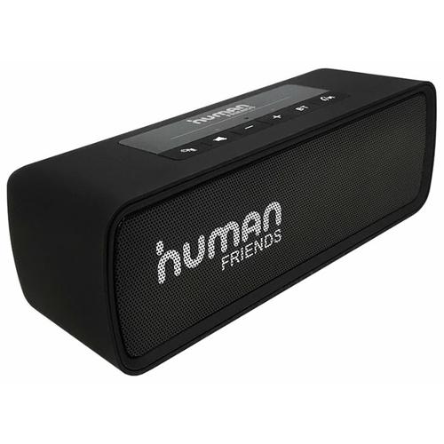 Портативная акустика Human Friends Easytrack