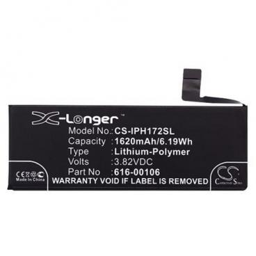 Аккумулятор Cameron Sino CS-IPH172SL для Apple iPhone SE