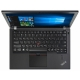 "Ноутбук Lenovo THINKPAD X270 (Intel Core i3 6006U 2000MHz/12.5""/1920x1080/8GB/500GB HDD/DVD нет/Intel HD Graphics 520/Wi-Fi/Bluetooth/Windows 10 Pro)"