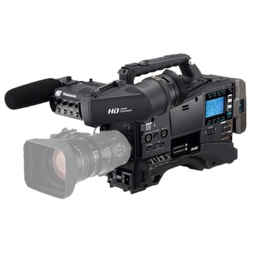 Видеокамера Panasonic AG-HPX610EJH