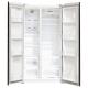 Холодильник Ginzzu NFK-605 White