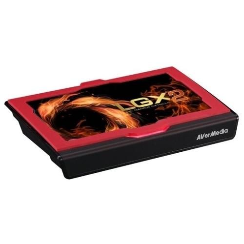 Устройство видеозахвата AVerMedia Technologies Live Gamer EXtreme 2 GC551