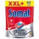 Somat All in 1 Extra таблетки для посудомоечной машины