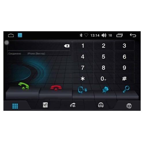 Автомагнитола FarCar s170 BMW E46 Android (L052)