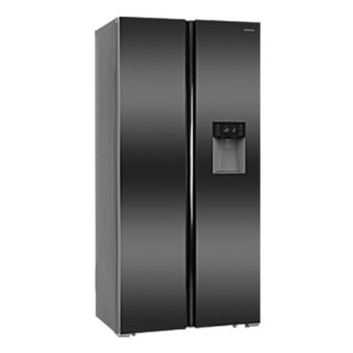 Холодильник HIBERG RFS-484DX NFXD