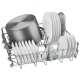 Посудомоечная машина Bosch SMV25EX03R