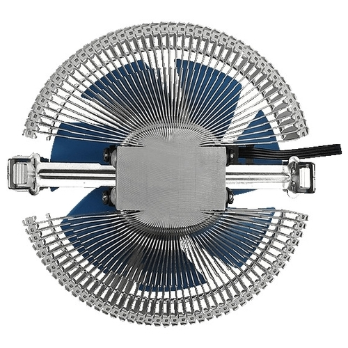 Кулер для процессора AeroCool Verkho A