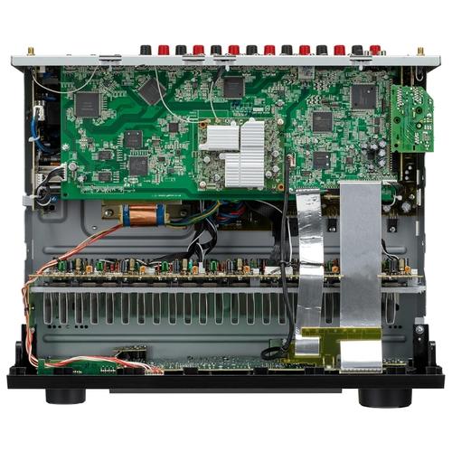 AV-ресивер Denon AVR-X3500H