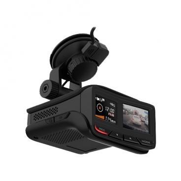 Видеорегистратор с радар-детектором Street Storm STR-9970BT Wifi, GPS, ГЛОНАСС