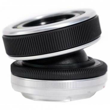 Объектив Lensbaby Composer Double Glass Pentax K