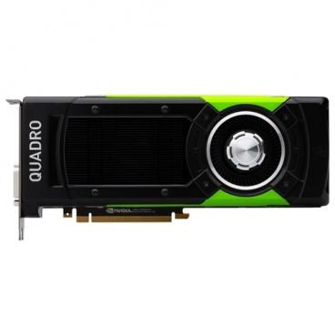 Видеокарта PNY Quadro P6000 PCI-E 3.0 24576Mb 384 bit DVI HDCP