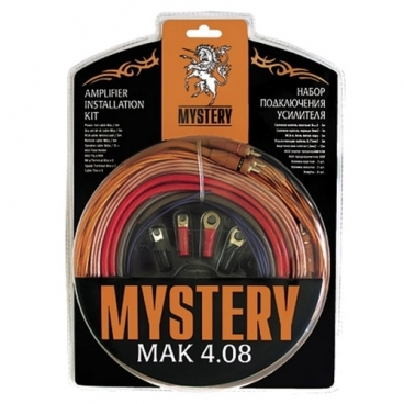 Установочный комплект Mystery MAK 4.08