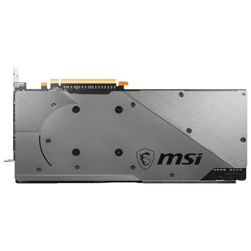 Видеокарта MSI Radeon RX 5700 1610MHz PCI-E 4.0 8192Mb 14000MHz 256 bit 3xDisplay HDMI HDCP GAMING X