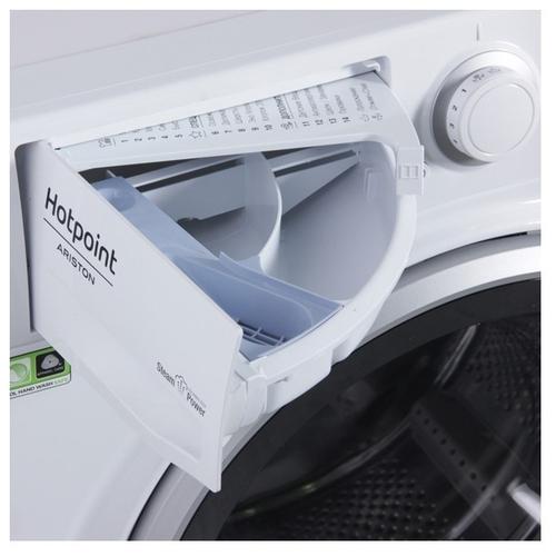 Стиральная машина Hotpoint-Ariston RST 6029 ST S